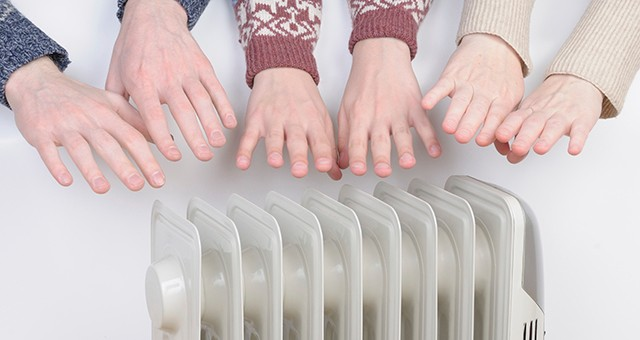 5 Things to Consider When Buying a Space Heater | Sylvane