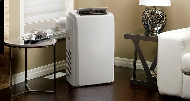 5 Things to Consider When Buying a Portable AC Sylvane