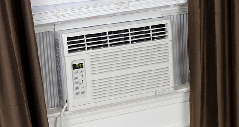 5 Things To Consider When Buying A Window Air Conditioner | Sylvane
