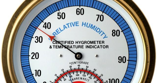 Understanding Relative Humidity Sylvane
