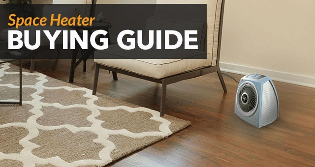 Space Heater Buying Guide | Sylvane on