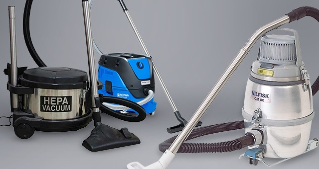 Best Commercial Vacuum Cleaners | Sylvane