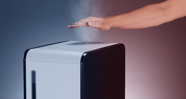 Cool Mist Humidifiers Versus Warm Mist Humidifiers Sylvane