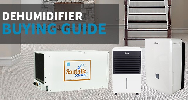 dehumidifier buying guide sylvane rh sylvane com