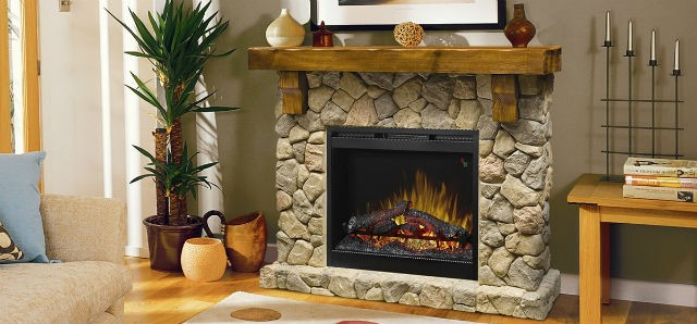 Top Electric Fireplace Brands, Who Makes The Best Quality Electric Fireplaces