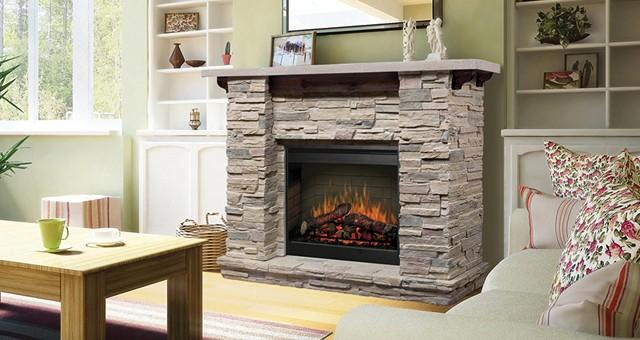 Top Electric Fireplace Brands Comparison Sylvane