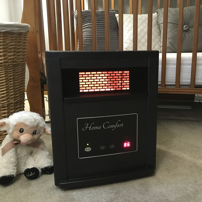 Space Heater Buying Guide | Sylvane