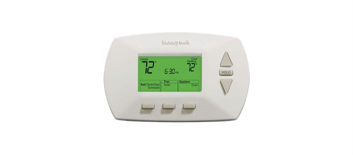 thermostat buying guide sylvanehoneywell ret95e0d1002 thermostat buying guide