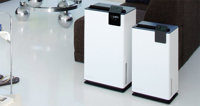 How To Choose The Right Size Dehumidifier Sylvane