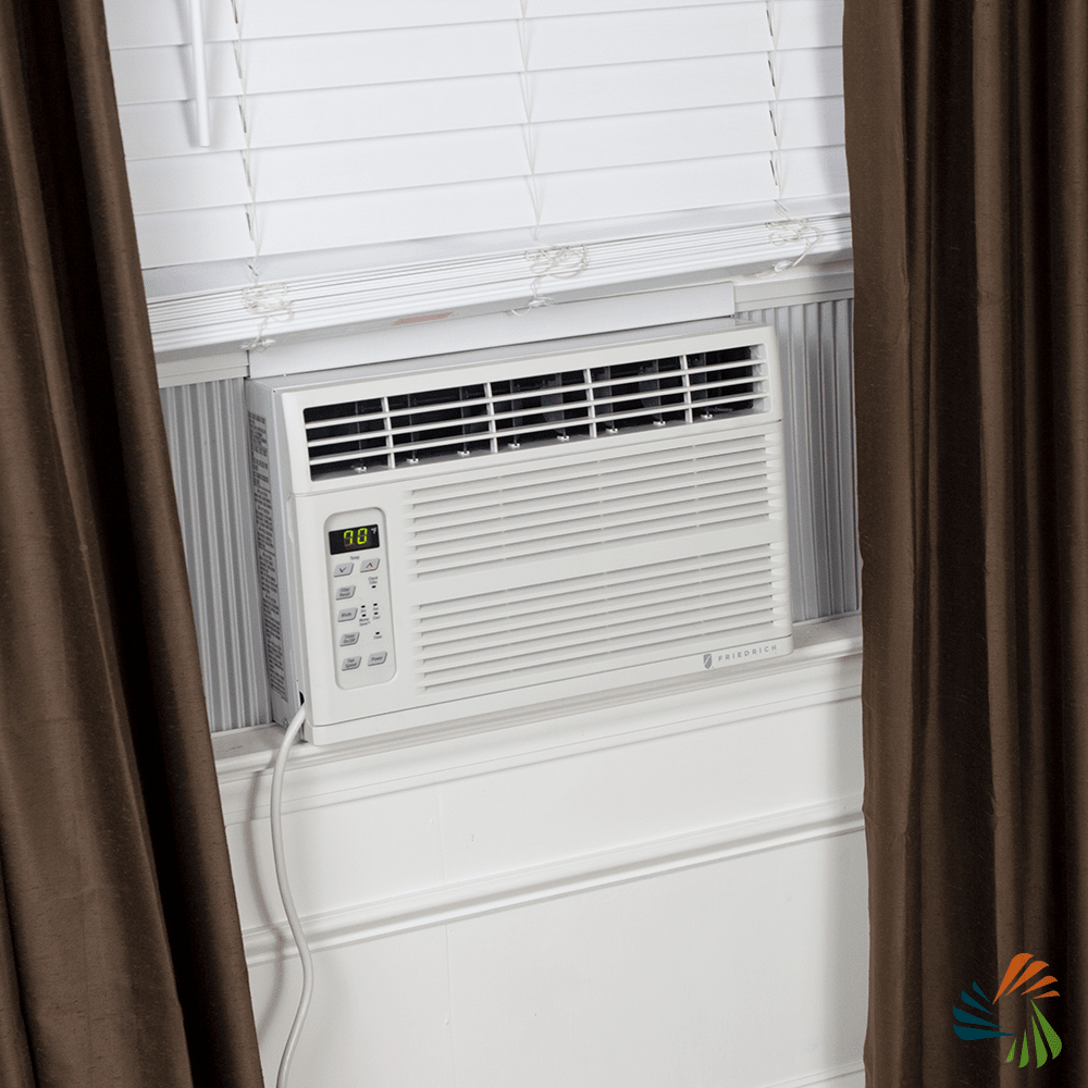 do it yourself window air conditioner installation guide