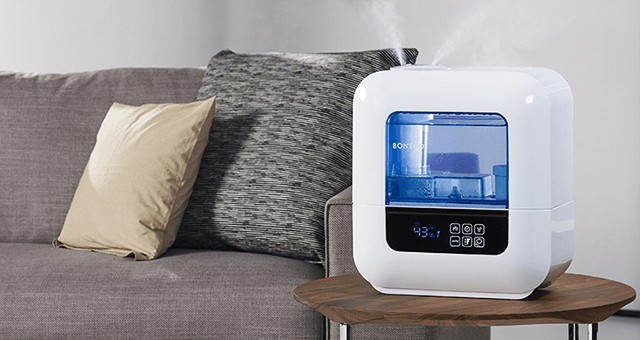 5 Things To Consider When Buying A Humidifier Sylvane