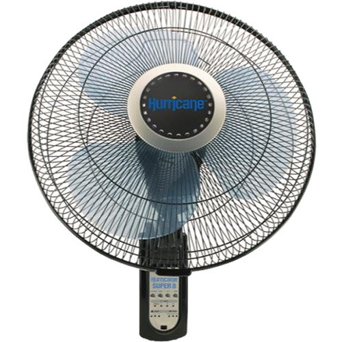 Wall Mount Fans Digital Industrial Outdoor Commercial Electric Oscillating Large
