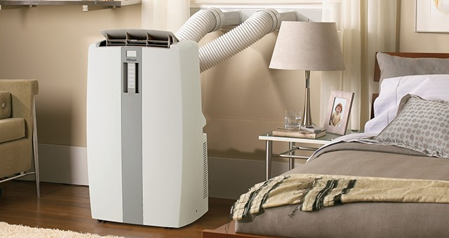 Lower Your Energy Bill With A Portable Air Conditioner
