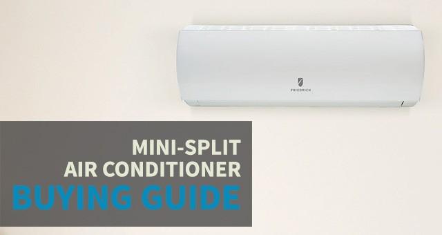ductless mini split air conditioner buying guide sylvanemini split air conditioner buying guide