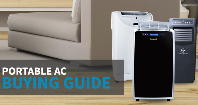 Portable Air Conditioner Buying Guide Sylvane