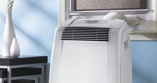 Portable Air Conditioners Faq Sylvane