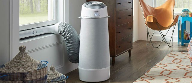 Types Of Room Air Conditioners Sylvane
