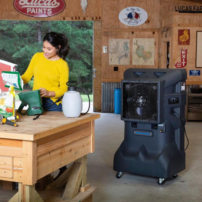 5 Things to Consider When Buying an Evaporative Cooler | Sylvane