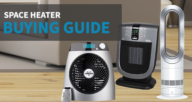 Genial Space Heater Buying Guide