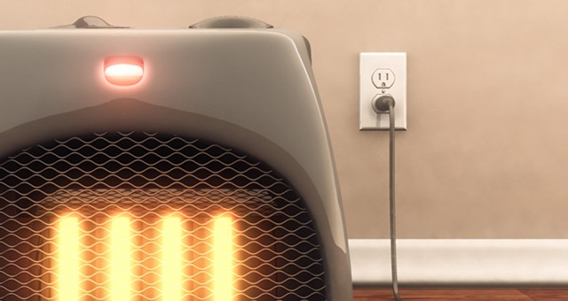 Space Heater Safety Tips | Sylvane Knowledge Center on