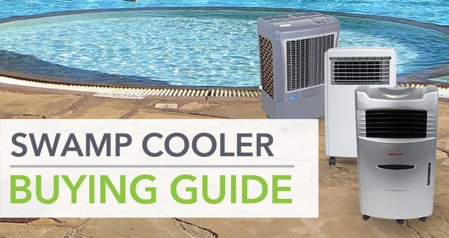 Swamp Cooler Buying Guide Sylvane Better Air Begins