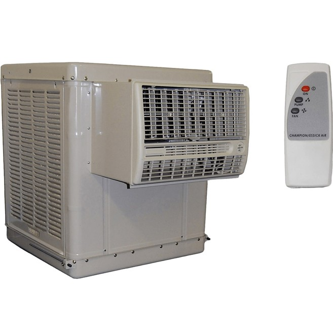 Window Air Cooler : Things to consider when buying an evaporative cooler