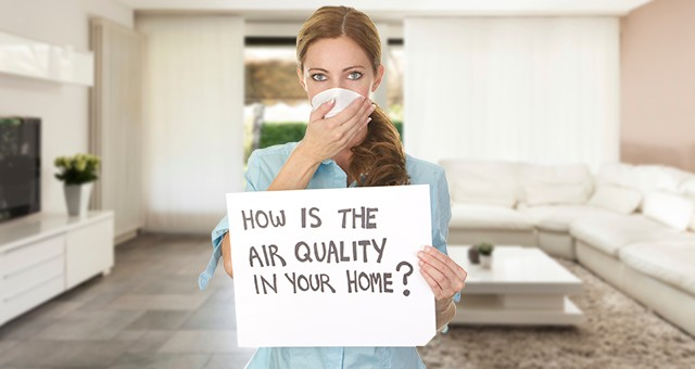 Testing Your Air For Allergens And Pollutants Sylvane