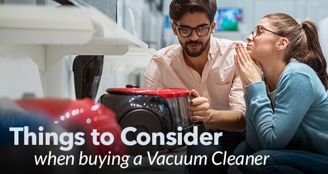 best vacuum cleaners australia
