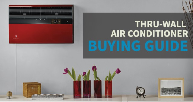 Through The Wall Air Conditioner Buying Guide Free