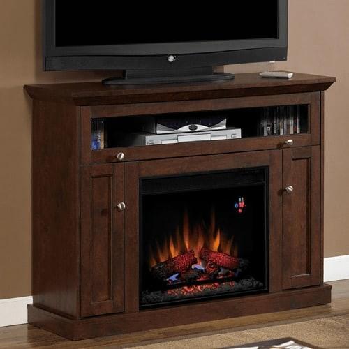 Windsor Classic Fireplace