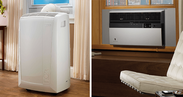 Types Of Room Air Conditioners Part 86