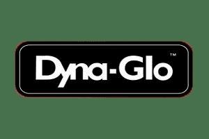 dynaglo heaters brand logo