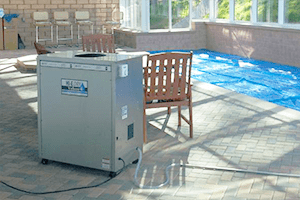 Iq Air Filters >> Dehumidifiers for Indoor Pool & Spa Enclosures | Sylvane