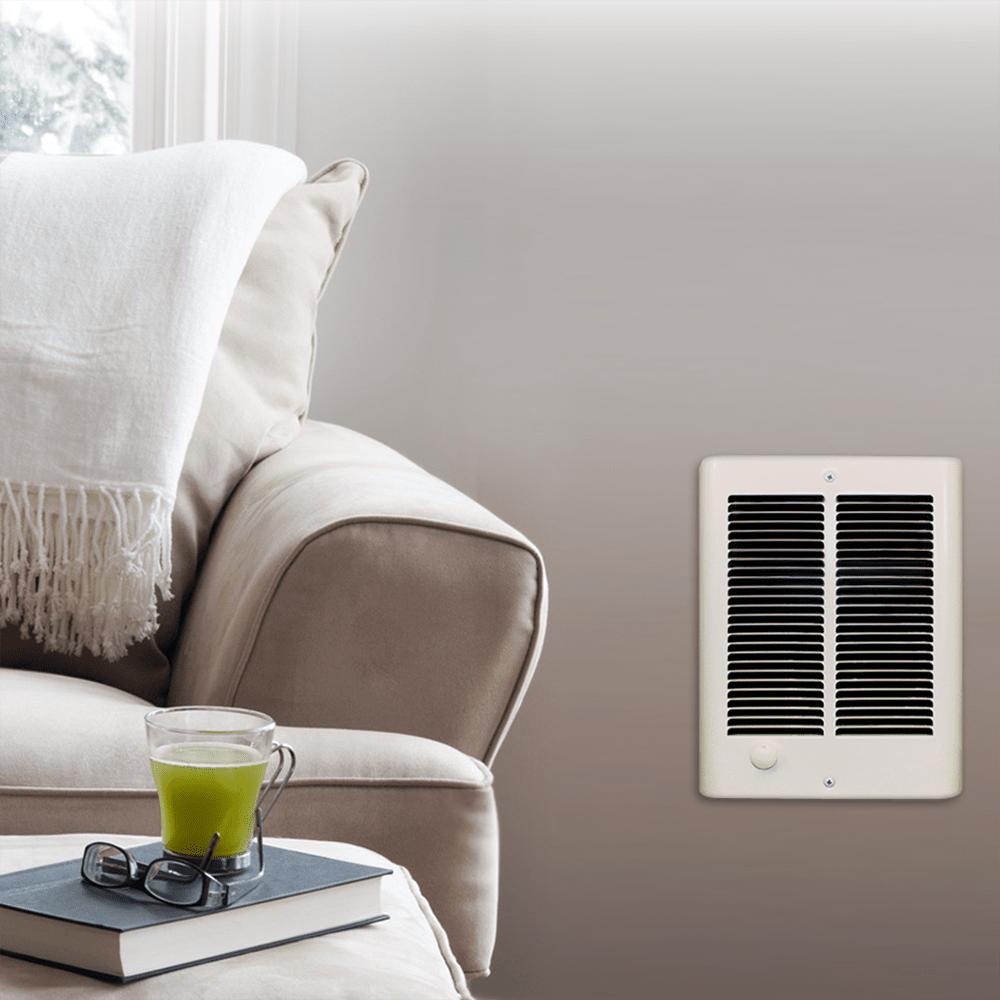Qmark Cos E Fan Forced Wall Heaters Sylvane Wiring Multiple