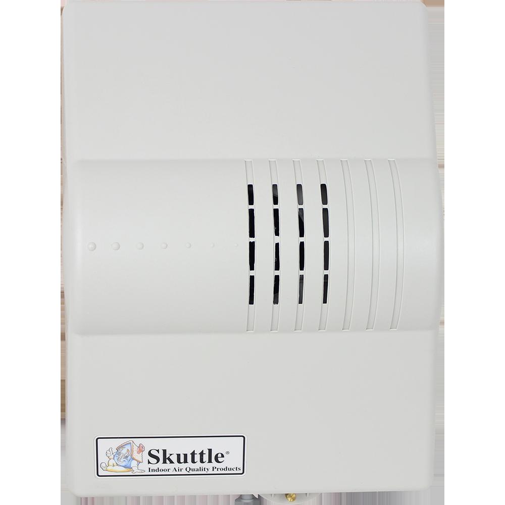 Furnace Humidifier Buying Guide Sylvane To Wiring Diagram Flow Through