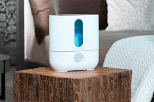 Small humidifiers for small rooms buy online sylvane for Small room humidifier
