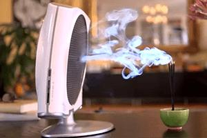 Cigarette Smoke Air Cleaners Buy Online Sylvane