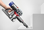 Dyson V8 Handheld Cleaning