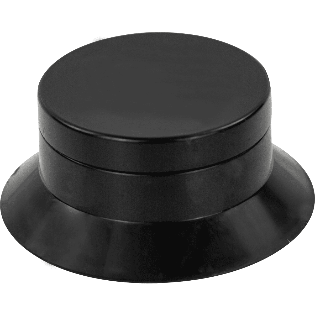 Accustar Alpha Track Radon Testing Kit - Single
