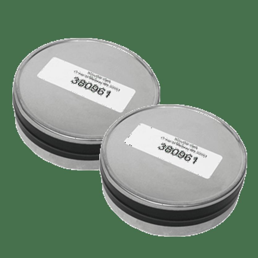 Accustar PicoCan 400 Short-Term Radon Test Kit ac3951