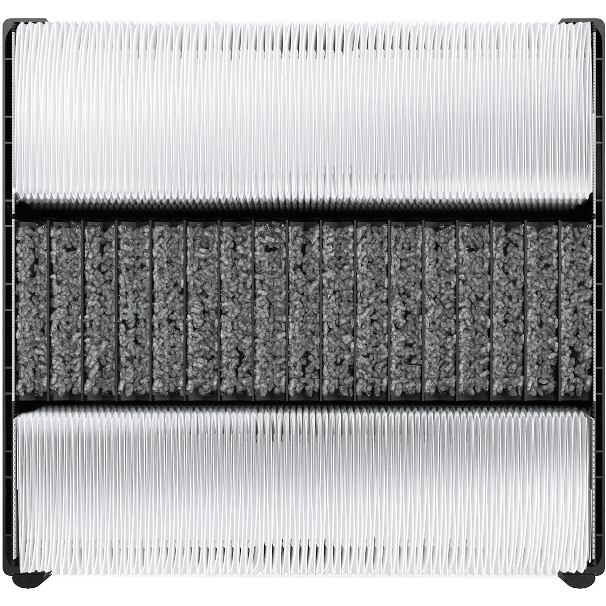 Image of  Aeris Aair 3-in-1 Hepa H13 Replacement Filter
