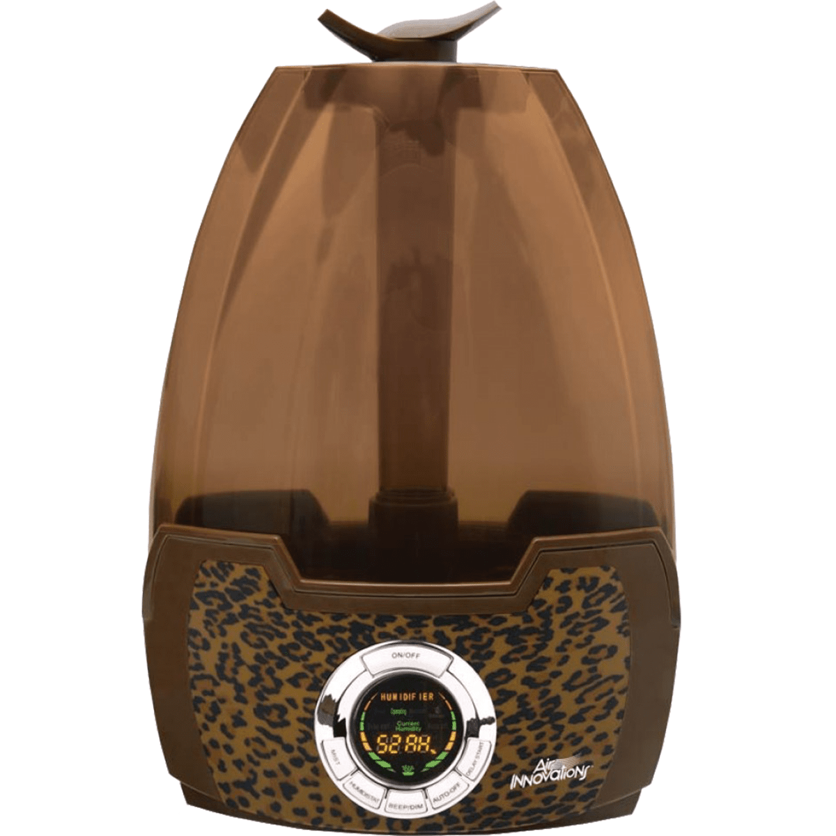 Air Innovations Cool Mist Digital Humidifier - Leopard (mh-602-leopard)