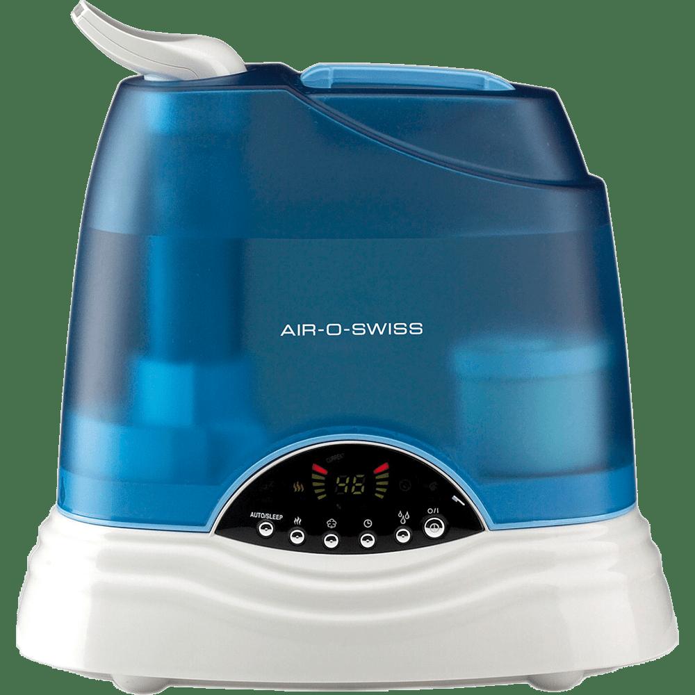 Air O Swiss Aos7135 Ultrasonic Humidifier Free Shipping