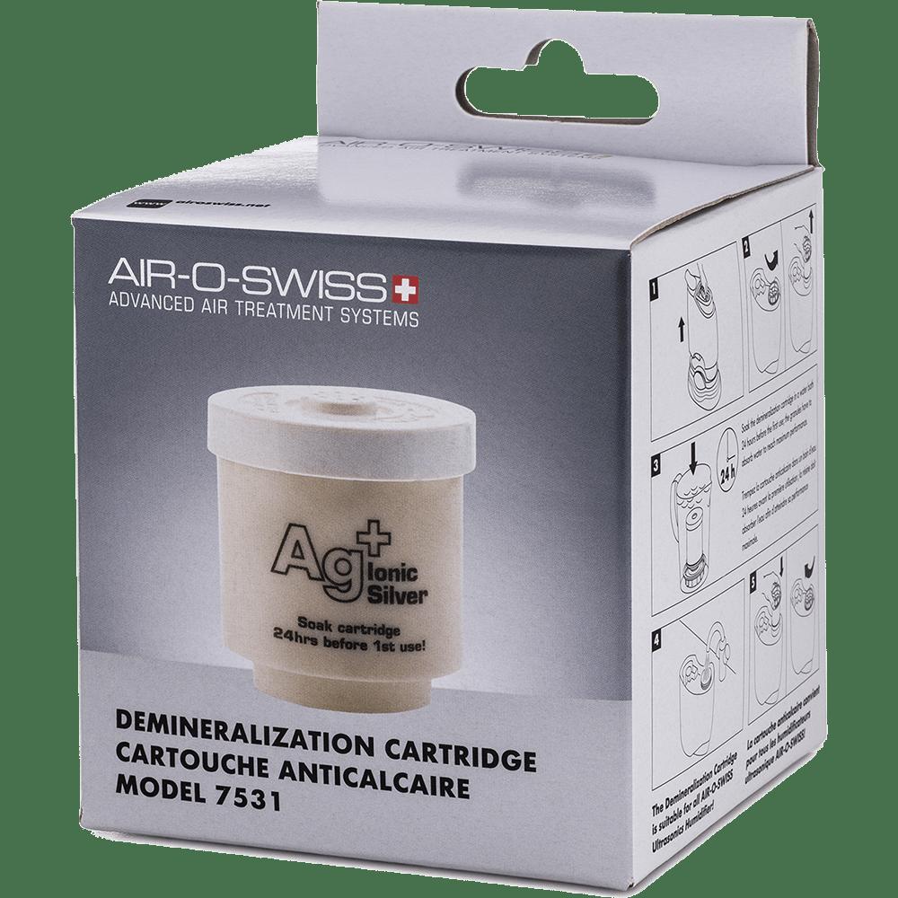 Air-O-Swiss Replacement Demineralization Cartridge (AOS 7531) ai2112