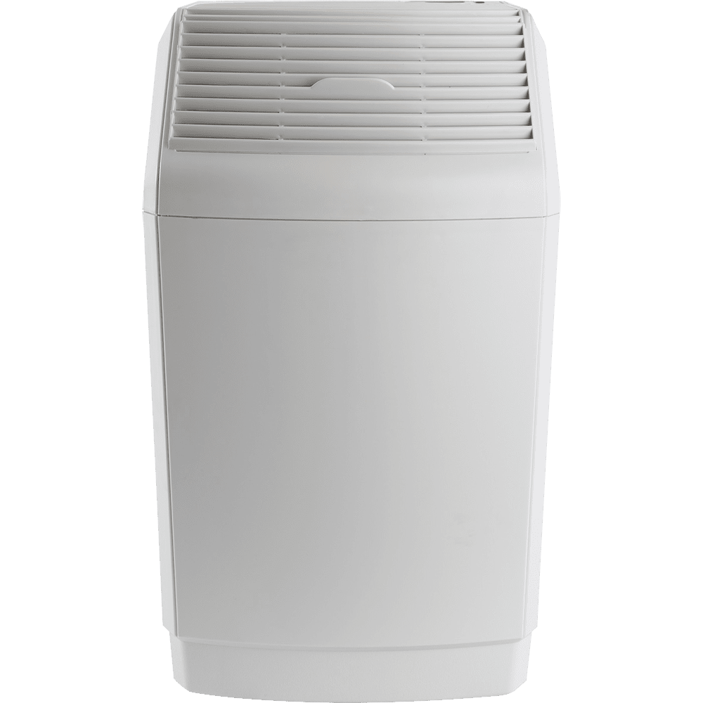 AIRCARE 831000 Space Saver Evaporative Humidifier - front view