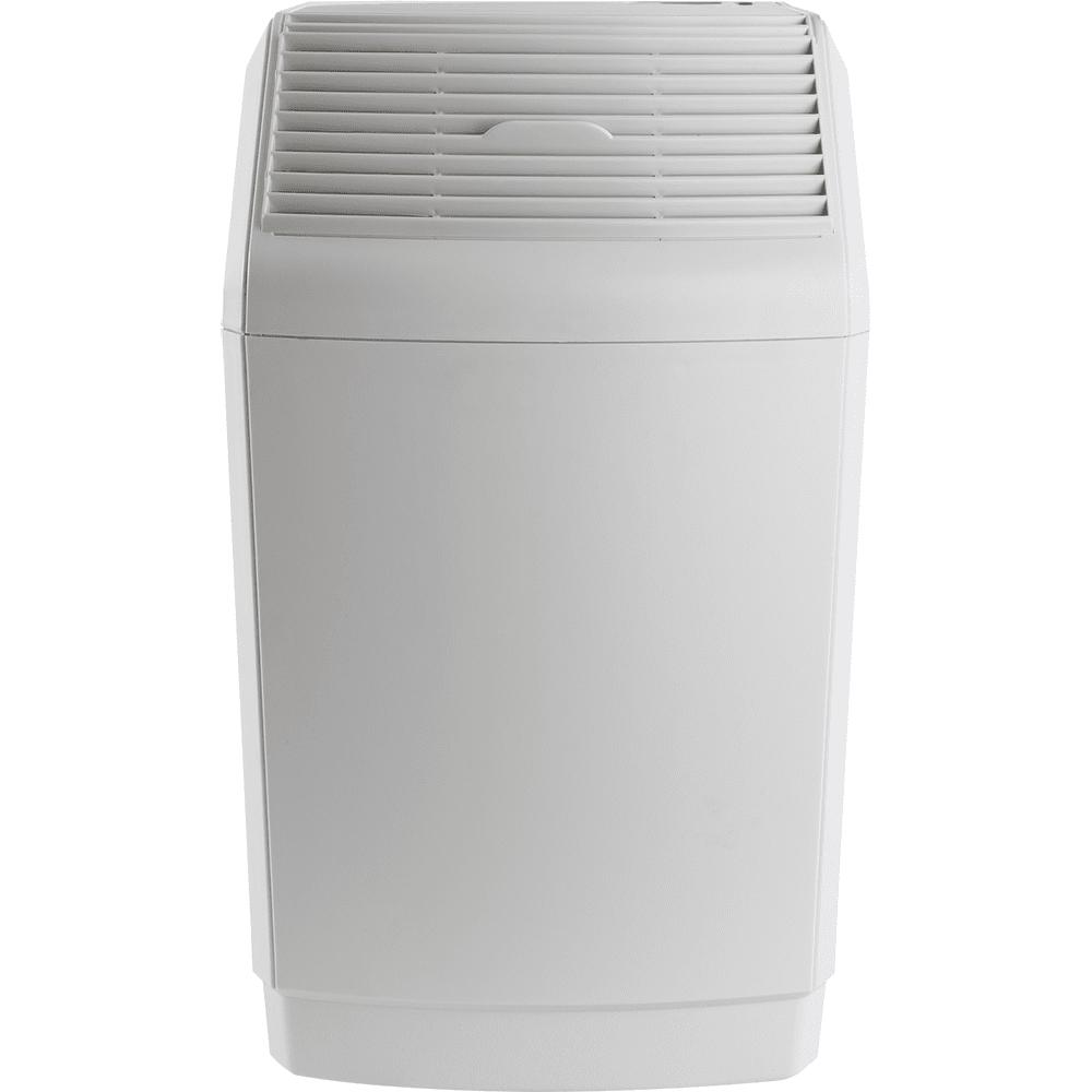 Aircare Space Saver 6-gallon Evaporative Whole House Digital Humidifier