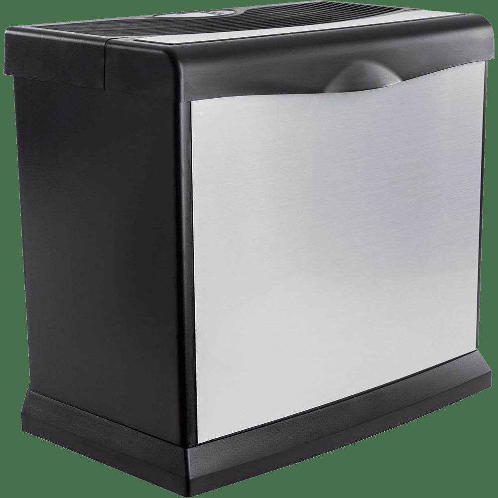 Aircare 5 Gallon Evaporative Console Humidifier Sylvane