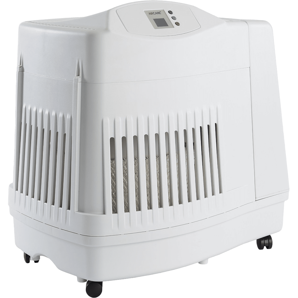 AIRCARE MA1201 MoistAir Evaporative Whole-House Console Humidifier be2119