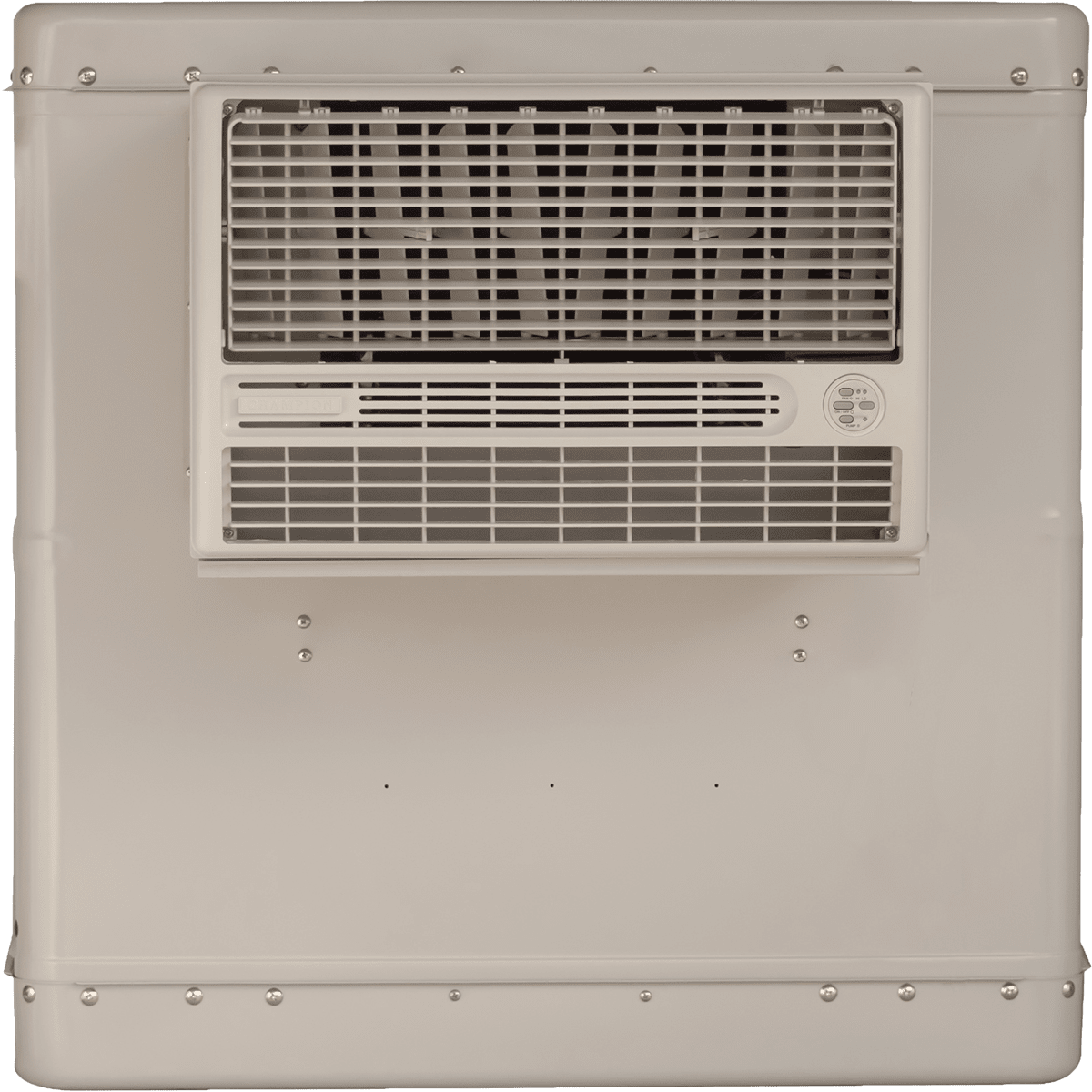 AIRCARE 4,000 CFM Window Evaporative Cooler