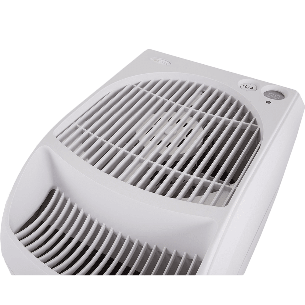Aircare Space Saver Digital Humidifier Sylvane Aprilaire 400a With The Model 60 Control Wireing Help